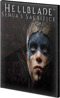 Hellblade: Senua's Sacrifice Steam CD Key EU za darmo