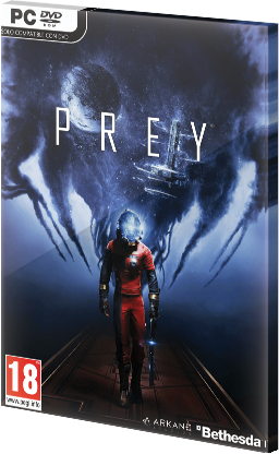 Prey Steam CD Key EU za darmo