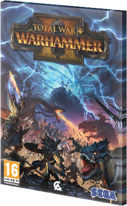 Total War: Warhammer 2 Steam CD Key EU