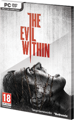 The Evil Within 2 Steam CD Key EU