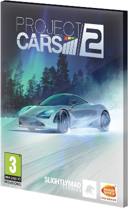 Project CARS 2 Steam CD Key EU za darmo