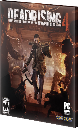 Dead Rising 4 Steam CD Key EU za darmo