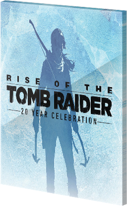 Rise of the Tomb Raider: 20 Year Celebration Steam CD Key EU za darmo