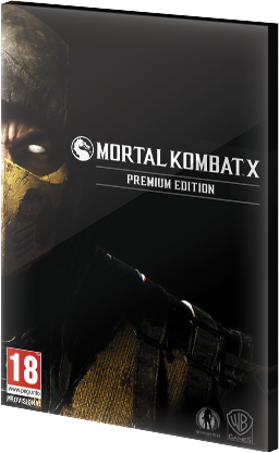 Mortal Kombat Premium Edition Steam CD Key EU za darmo