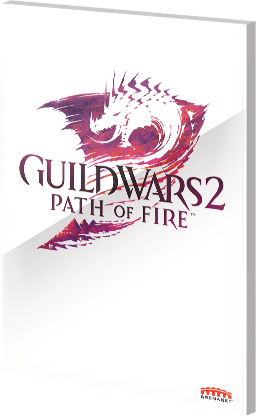 Guild Wars 2: Path of Fire Official Website CDKey EU za darmo