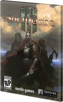 SpellForce 3 Steam CD Key EU