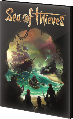 Sea of Thieves Microsoft CD Key EU