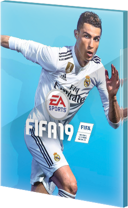 FIFA 19 Origin CD Key GLOBAL za darmo