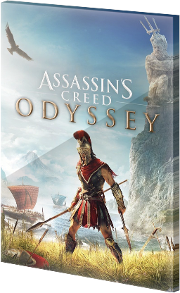 Assassin's Creed Odyssey Uplay CD Key EU za darmo