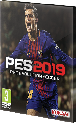 Pro Evolution Soccer 2019 Steam CD Key EU za darmo
