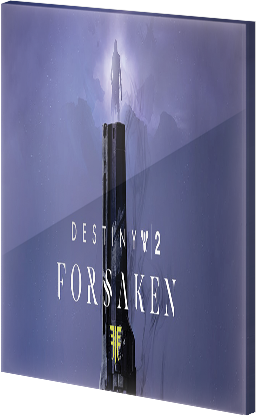 Destiny 2: Forsaken Battle.net CD Key EU za darmo