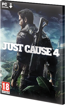 Just Cause 4 Steam CD Key EU za darmo