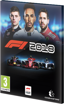 F1 2018 Headline Edition Steam CD Key GLOBAL za darmo