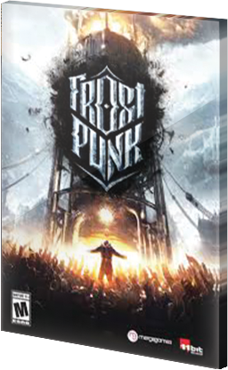 Frostpunk Steam CD Key EU za darmo