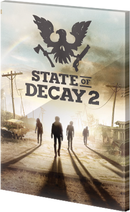 State of Decay 2 Microsoft CD Key EU za darmo