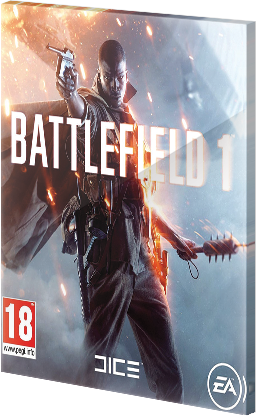 Battlefield 1 Origin CD Key Global za darmo