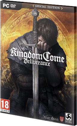 Kingdom Come: Deliverance Steam CD Key EU za darmo