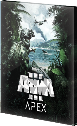 Arma 3 Apex Steam CD Key EU za darmo