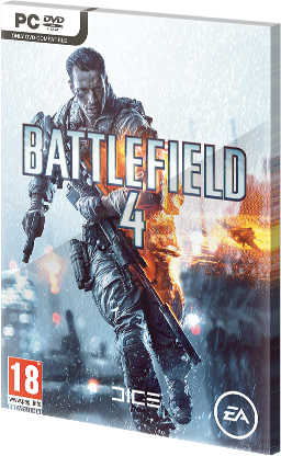 Battlefield 4 Standard Edition Origin CD Key GLOBAL za darmo