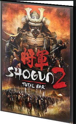 Total War: Shogun 2 Steam CD Key EU za darmo