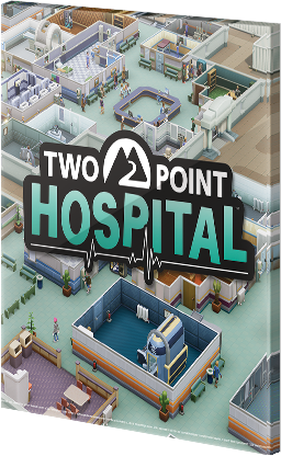Two Point Hospital Steam CD Key EU za darmo
