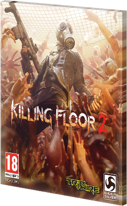 Killing Floor 2 Steam CD Key EU za darmo