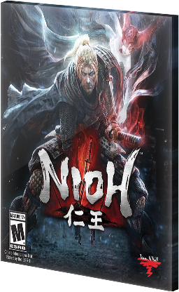 Nioh Complete Edition Steam CD Key EU za darmo