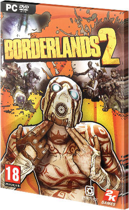 Borderlands 2 Steam CD Key EU za darmo