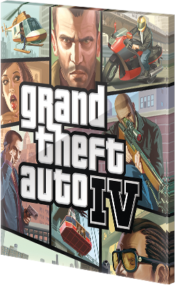 Grand Theft Auto IV Steam CD Key EU za darmo