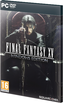 Final Fantasy XV Windows Edition CD Key EU za darmo