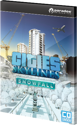 Cities: Skylines Concerts DLC Steam CD Key EU za darmo