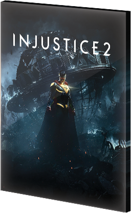Injustice 2 Steam CD Key EU za darmo