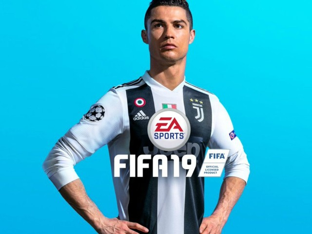 FIFA 19 demo version is available
