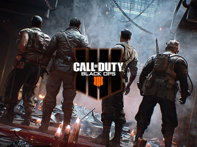 No single player - recipe for success? BO 4 increasing popularity